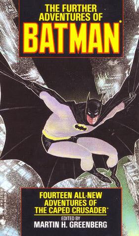 Further Batman