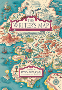 Writers map