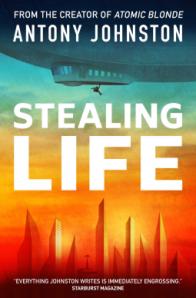 stealing life