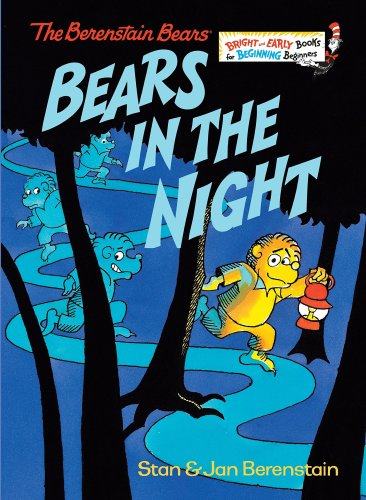 bears in the nights