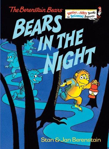bears in the nights