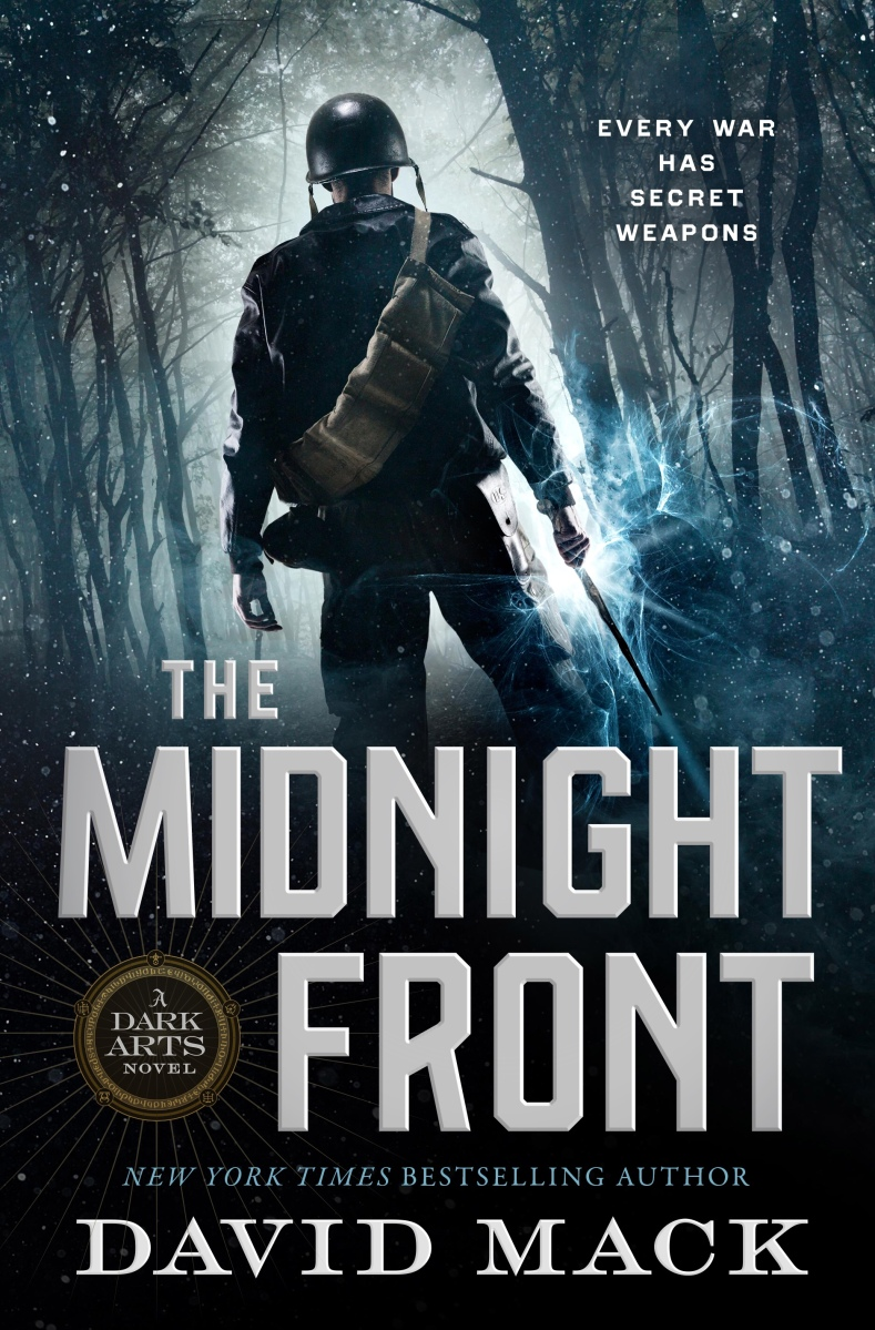 The Midnight Front by David Mack (Mini Review)