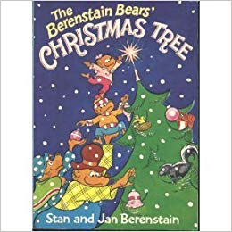 berenstein bears xmaqs