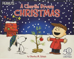 charlie brown's xmas