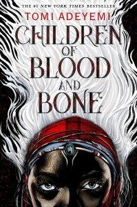 children of blook and bone