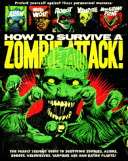 How to Survive Zombie