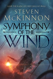 symphony of the wind
