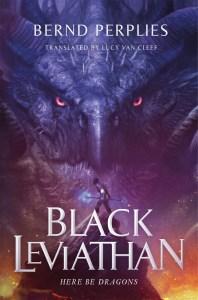 black levia